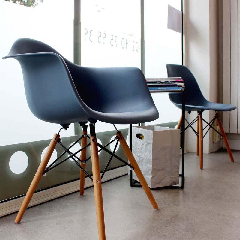 Aménagement d'intérieur d'espaces professionnels par Backhome